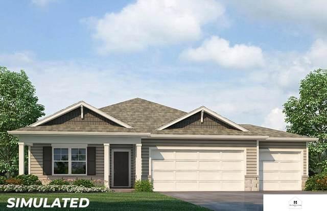 4565 Lawnwood Street, Bellevue, NE 68133 (MLS #22120521) :: Elevation Real Estate Group at NP Dodge