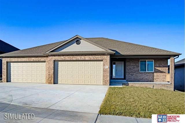 10420 Freedom Lane, Lincoln, NE 68527 (MLS #22120539) :: Elevation Real Estate Group at NP Dodge