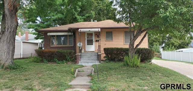 315 N 8th Street, Plattsmouth, NE 68048 (MLS #22120541) :: Don Peterson & Associates
