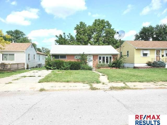 6306 Sprague Street, Omaha, NE 68104 (MLS #22120544) :: Catalyst Real Estate Group