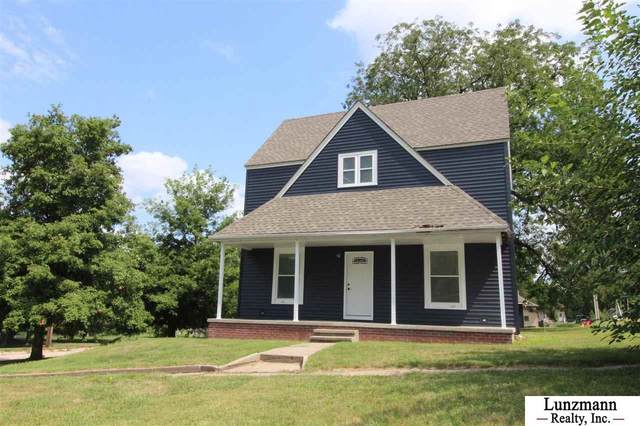 2001 L Street, Auburn, NE 68305 (MLS #22120549) :: Dodge County Realty Group