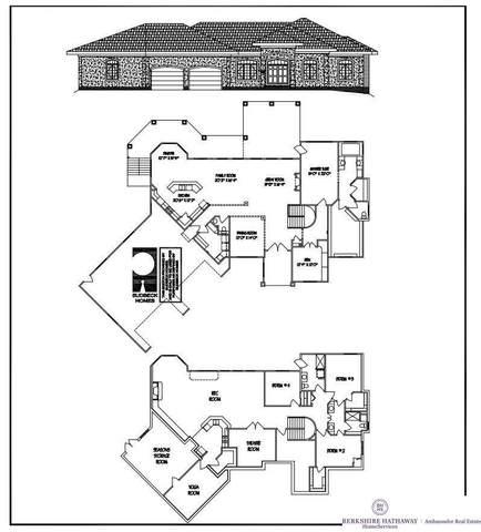 6440 Howell Street, Omaha, NE 68152 (MLS #22120576) :: Lincoln Select Real Estate Group