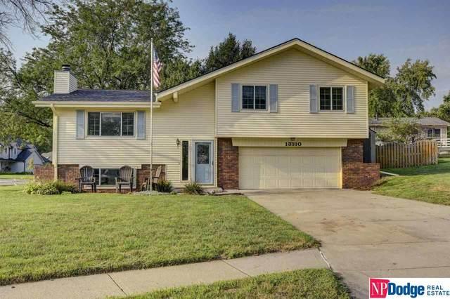 13310 S 20 Circle, Bellevue, NE 68123 (MLS #22120643) :: Elevation Real Estate Group at NP Dodge
