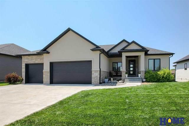 8875 Himark Lane, Lincoln, NE 68526 (MLS #22120672) :: Elevation Real Estate Group at NP Dodge