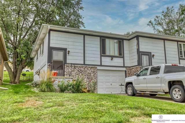 2537 Mose Avenue, Bellevue, NE 68147 (MLS #22120682) :: Don Peterson & Associates