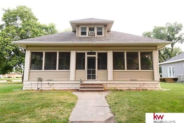 201 E Johnson Street, Clay Center, NE 68933 (MLS #22120710) :: Elevation Real Estate Group at NP Dodge