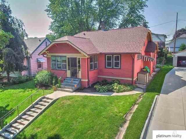 2308 N 50 Street, Omaha, NE 68104 (MLS #22120789) :: Dodge County Realty Group