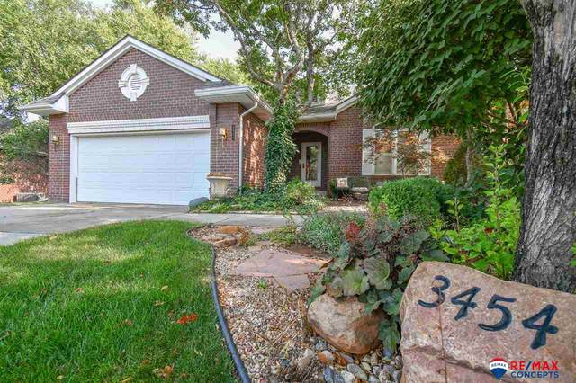 3454 Cape Charles Road, Lincoln, NE 68516 (MLS #22120826) :: Lighthouse Realty Group