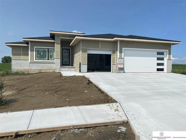 21060 Joseph Street, Elkhorn, NE 68022 (MLS #22120831) :: Capital City Realty Group