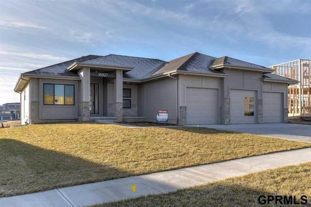 3108 N 184th Street, Elkhorn, NE 68022 (MLS #22120837) :: Lincoln Select Real Estate Group