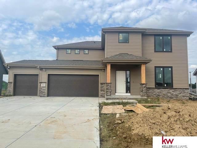 18456 Redwood Street, Omaha, NE 68136 (MLS #22120868) :: Don Peterson & Associates