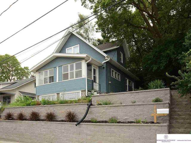 215 Franklin Avenue, Council Bluffs, NE 51503 (MLS #22120910) :: kwELITE