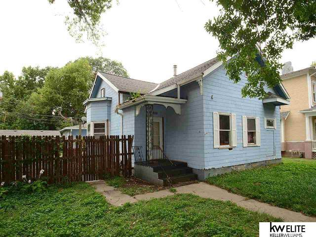 819 3 Avenue, Council Bluffs, IA 51501 (MLS #22120935) :: Omaha Real Estate Group