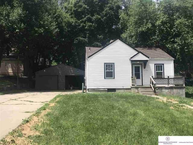 5106 N 38 Street, Omaha, NE 68111 (MLS #22120950) :: Complete Real Estate Group