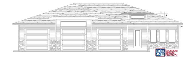 1104 S 8th Street, Ashland, NE 68003 (MLS #22120959) :: Lighthouse Realty Group