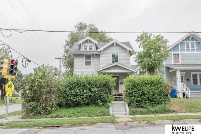 149 N 33 Street, Omaha, NE 68131 (MLS #22121029) :: Complete Real Estate Group