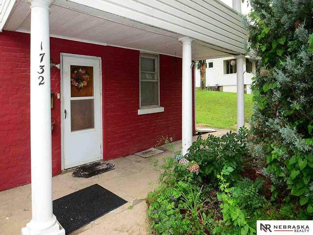 1732 S 14th Street, Omaha, NE 68108 (MLS #22121084) :: Catalyst Real Estate Group