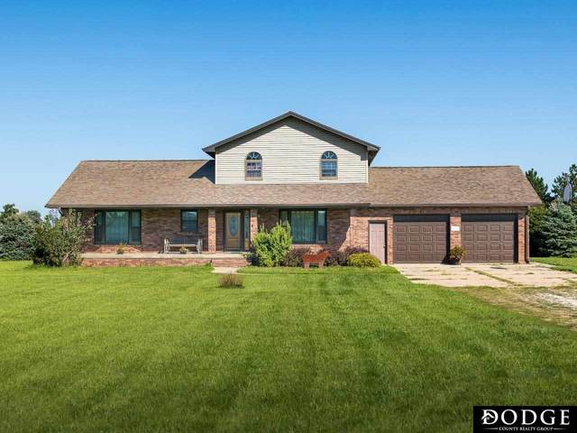 202 W 4th Street, Snyder, NE 68664 (MLS #22121106) :: Dodge County Realty Group