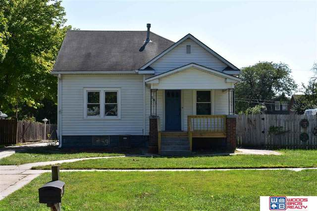 141 W F Street, Lincoln, NE 68508 (MLS #22121197) :: Lighthouse Realty Group