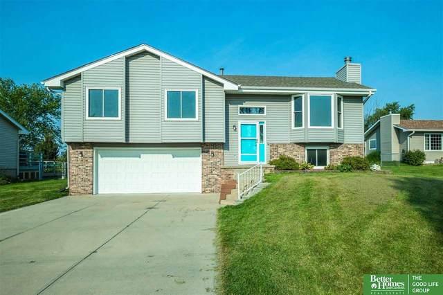 9718 Rock Creek Road, Plattsmouth, NE 68048 (MLS #22121269) :: Don Peterson & Associates