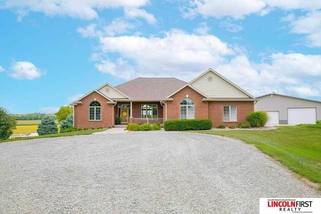 10050 Springlake North Lane, Firth, NE 68358 (MLS #22121342) :: Omaha Real Estate Group