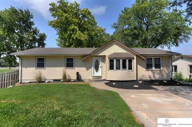 3418 S 108 Street, Omaha, NE 68144 (MLS #22121353) :: Lincoln Select Real Estate Group