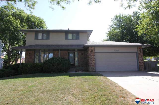 3246 S 76 Street, Lincoln, NE 68506 (MLS #22121355) :: Complete Real Estate Group
