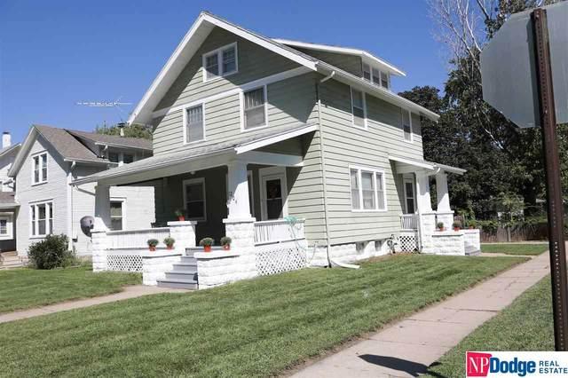 1204 N Main Street, Fremont, NE 68025 (MLS #22121390) :: Don Peterson & Associates
