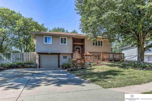 2318 N 189 Circle, Omaha, NE 68022 (MLS #22121400) :: Elevation Real Estate Group at NP Dodge