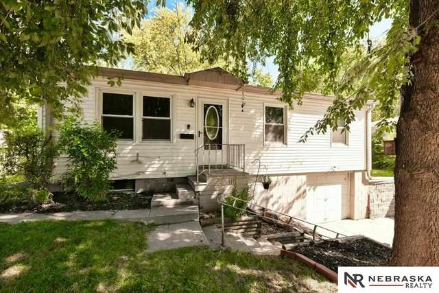 7509 Terry Drive, La Vista, NE 68128 (MLS #22121449) :: Omaha Real Estate Group