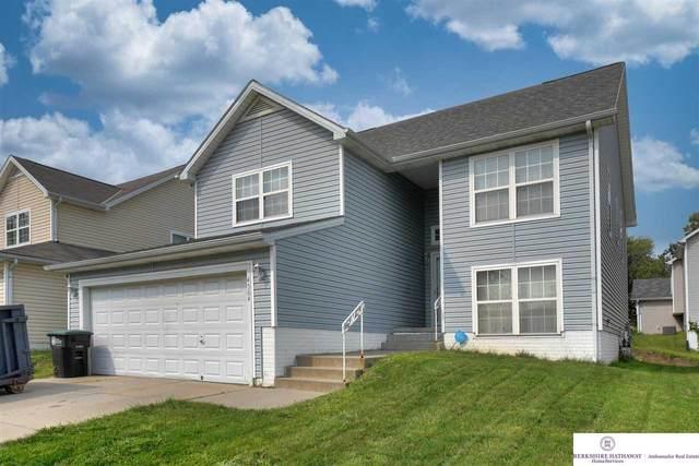4564 Butler Avenue, Omaha, NE 68104 (MLS #22121455) :: Omaha Real Estate Group