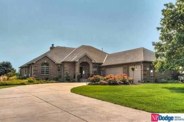 3419 S 217 Street, Elkhorn, NE 68022 (MLS #22121468) :: Capital City Realty Group
