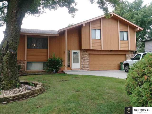 1911 Nottingham Drive, Bellevue, NE 68123 (MLS #22121474) :: Elevation Real Estate Group at NP Dodge