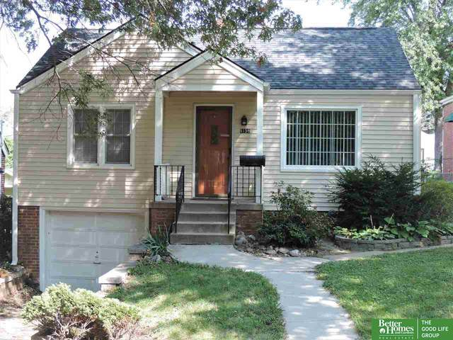 6158 Shirley Street, Omaha, NE 68106 (MLS #22121505) :: Elevation Real Estate Group at NP Dodge