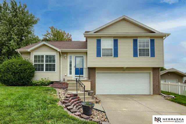 2121 N 166th Street, Omaha, NE 68116 (MLS #22121506) :: Elevation Real Estate Group at NP Dodge