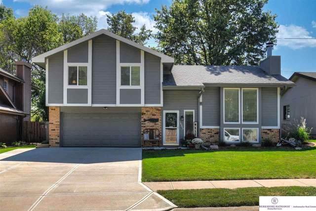 16307 Weir Street, Omaha, NE 68135 (MLS #22121530) :: kwELITE