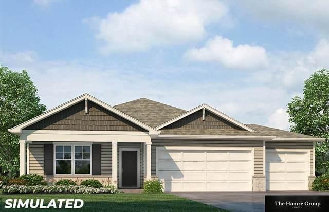 12914 S 45 Avenue, Bellevue, NE 68133 (MLS #22121565) :: Elevation Real Estate Group at NP Dodge