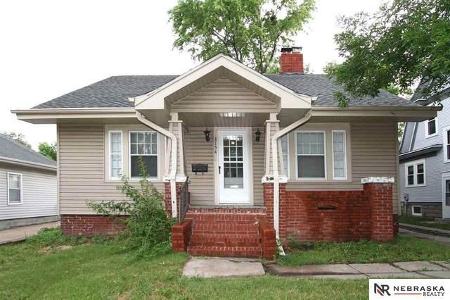 3154 Vine Street, Lincoln, NE 68503 (MLS #22121568) :: Elevation Real Estate Group at NP Dodge