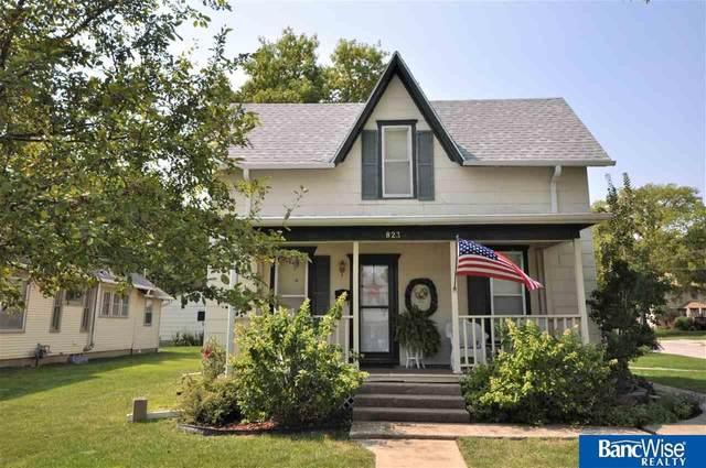 823 N 9 Street, Beatrice, NE 68310 (MLS #22121586) :: Omaha Real Estate Group