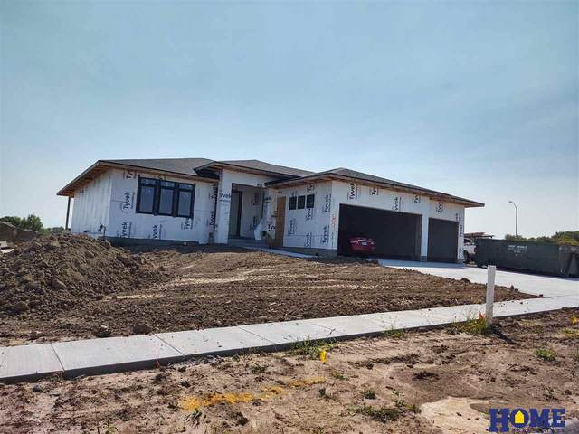 8911 White Horse Way, Lincoln, NE 68520 (MLS #22121596) :: Dodge County Realty Group