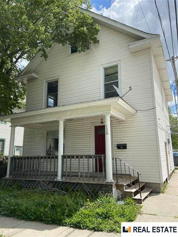 130 N 28 Street, Lincoln, NE 68503 (MLS #22121619) :: Lincoln Select Real Estate Group