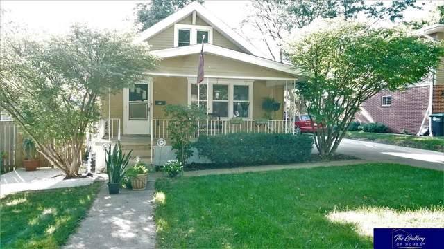 2010 N 56 Street, Omaha, NE 68104 (MLS #22121631) :: Elevation Real Estate Group at NP Dodge