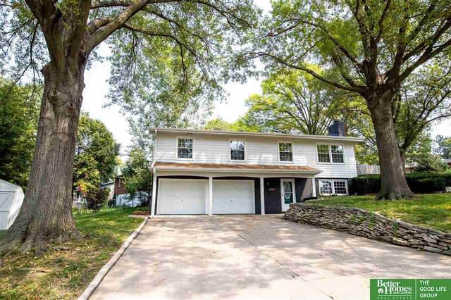 8454 Lakeview Drive, Omaha, NE 68127 (MLS #22121641) :: The Briley Team