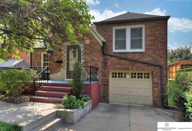 5123 Lake Street, Omaha, NE 68104 (MLS #22121656) :: Omaha Real Estate Group