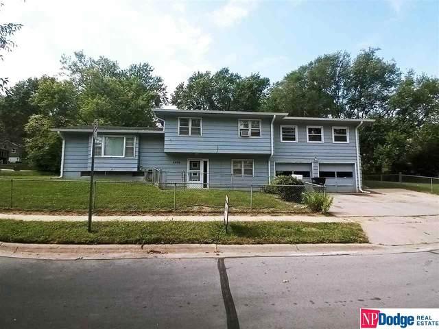 5406 N 68th Street, Omaha, NE 68104 (MLS #22121658) :: Complete Real Estate Group
