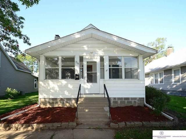 7714 N 30 Street, Omaha, NE 68112 (MLS #22121659) :: Don Peterson & Associates