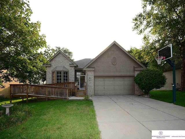 705 S 186 Street, Omaha, NE 68022 (MLS #22121660) :: Don Peterson & Associates