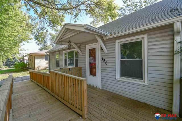 720 S 51st Street, Lincoln, NE 68510 (MLS #22121673) :: Omaha Real Estate Group