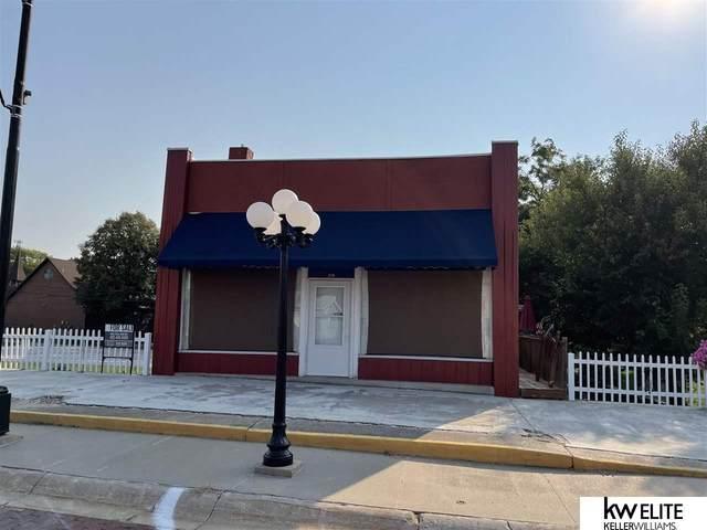 238 Maple Street, Friend, NE 68359 (MLS #22121683) :: Don Peterson & Associates