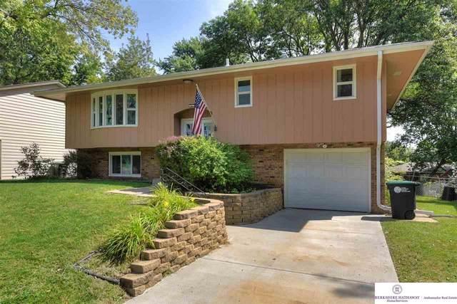 5511 S 105 Street, Omaha, NE 68127 (MLS #22121696) :: Elevation Real Estate Group at NP Dodge